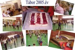 Tábor_2005