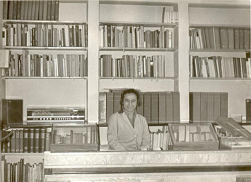 Fotó: Bródy Sándor Megyei és Városi Könyvtár