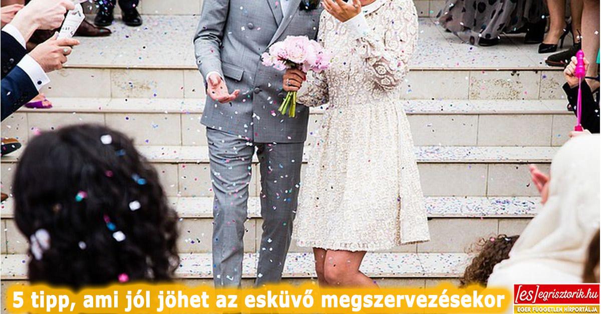 Az esküvői meghívó szövege – mit, hova, hogyan